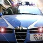 #Trapani. Insulta i poliziotti durante la partita a La Spezia, denunciato 50enne