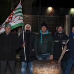 """#Messina. Protesta alla F.lli Raimondi, la FIM Cisl: """"Vogliamo chiarezza"""""""