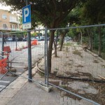 #Ragusa. Messa in sicurezza di viale del Fante, lavori da 225 mila euro