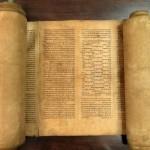 #Palermo. Un testo ebraico alla Biblioteca Comunale, ne parla SiciliAntica