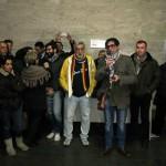 """#Messina. Vertenza Stretto, Accorinti: """"Sabato tutti insieme"""""""