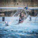Sport in Sicilia. Inarrestabile Waterpolo: battuta anche Prato 8-5