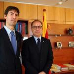 #Siracusa. Fitta serie di incontri in Spagna per gli amministratori di Noto