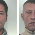 #Siracusa. Rubano attrezzi e una canna fumaria, arrestati due uomini