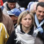 #Messina. Violenza a Palazzo Zanca, la presidente Barrile solidale con la stampa