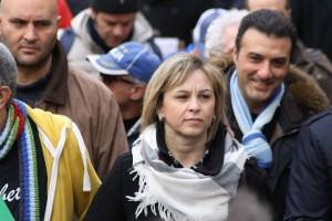 Emilia Barrile (Foto Paolo Furrer)