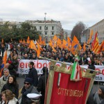 #ilferribottenonsitocca. Il Gruppo FS convoca i sindacati in un estremo tentativo di mediazione