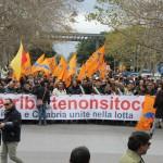 #ilferribottenonsitocca: l'inutile passerella di ANCI Sicilia a Messina