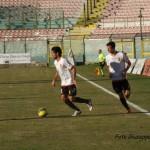 Le pagelle di Matera – Messina. Corona e Mancini non bastano