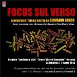 Laudamo in città: full immersion nei versi più e meno noti della poesia italiana
