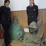 #Trapani. Prima vittoria per il Poliziotto Municipale di Quartiere