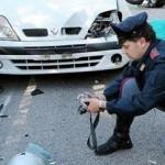 #Messina. Incidente tangenziale, chiuso svincolo San Filippo