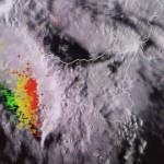 #Meteo dello Stretto. Serio peggioramento del tempo, si rischiano cumulate molto elevate nelle zone centro-orientali