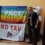 #Vistidall'albero. Conferenza di Messina: tappeti rossi e abiti adeguati