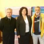 #Messina. Protocollo d'intesa per il gemellaggio con San Mauro Pascoli