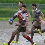 Rugby. L'Amatori Messina perde 0-33 contro l'Ottopagine Benevento