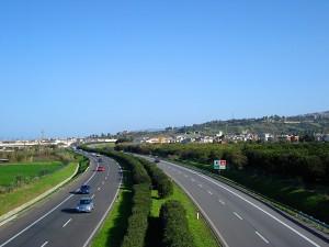 Autostrada_A20 Messina-Palermo CAS