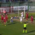 Altro pareggio per il Messina. Mosciaro e Nigro firmano l'1-1
