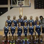 #Basket. Le ragazze del CUS Unime vincono il derby con la Rescifina