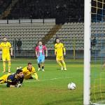 Calcio in Sicilia. Il Catania in trasferta ottiene solo un pareggio a Modena
