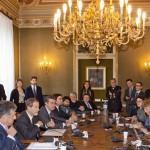 #Regione. La Commissione regionale antimafia visita il Comune di Montelepre