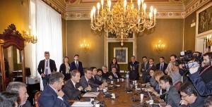 Commissione Regionale Antimafia