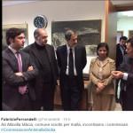 #Regione. L'Antimafia siciliana in visita ad Altavilla Milicia