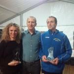 Campionati Italiani Indoor Master. La messiense Maria Ruggeri da record