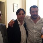#Catania. Minacce al presidente Pulvirenti, solidarietà da Noi con Salvini
