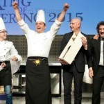 #Siracusa. Gaetano Quattropani incoronato King of Catering 2015