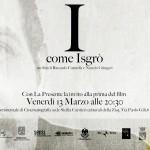 #Palermo. I come Isgrò, alla Zisa il film sull'artista teorico della Cancellatura