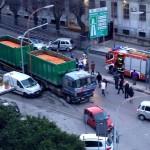 #Messina. Stop ai TIR al Boccetta, ma solo per due settimane
