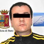 #Ragusa. Arrestato un albanese per furto in abitazione