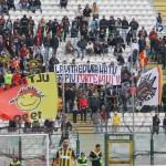 Il Messina crolla anche contro la Juve Stabia e finisce 0-3
