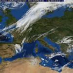 #Meteo a Messina. Temperature tra 9 e 14 C° e venti moderati da nord