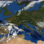 #Meteo a Messina. Venti deboli e temperature  tra 11 e 17 gradi