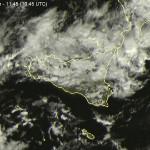 #Meteo in Sicilia. Clima ancora freddo su Nebrodi, Madonie e area orientale