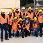 #Trapani. Sopralluogo sullo stato dei lavori all'ospedale Ajello di Mazara