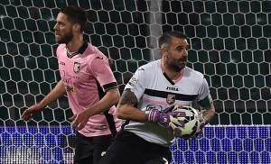 Palermo-Juventus 15-3-2015