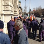 #Messina. Mancato reintegro: sciopero contro la Cantieri Palumbo