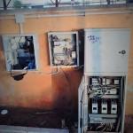 #Trapani. Manomessi quadri elettrici al buio lungomare e Villa Jolanda