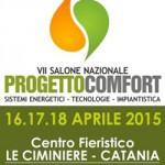 #Catania. L'ecosostenibilità protagonista alle Ciminiere con il Progetto comfort