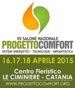 Salone nazionale Progetto Comfort