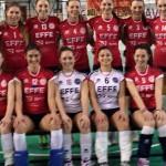 Volley in Sicilia. Brolo ko, vincono Santa Teresa e Kerakoll