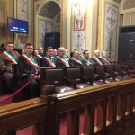 I sindaci della provincia di Agrigento all'ARS