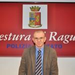 #Ragusa. Nicola Spampinato è il nuovo vicario del Questore