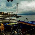 #Meteo dello Stretto. Nuvole e maestrale: che tempo farà a Pasquetta?