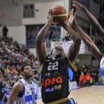 #Basket in Sicilia. Perde Upea Capo d' Orlando, in A2 vince solo Trapani