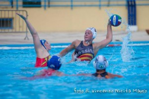 Waterpolo Despar Messina 1-3-2015