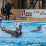 Pallanuoto in Sicilia. La Waterpolo Messina vince, ma non basta: è terza